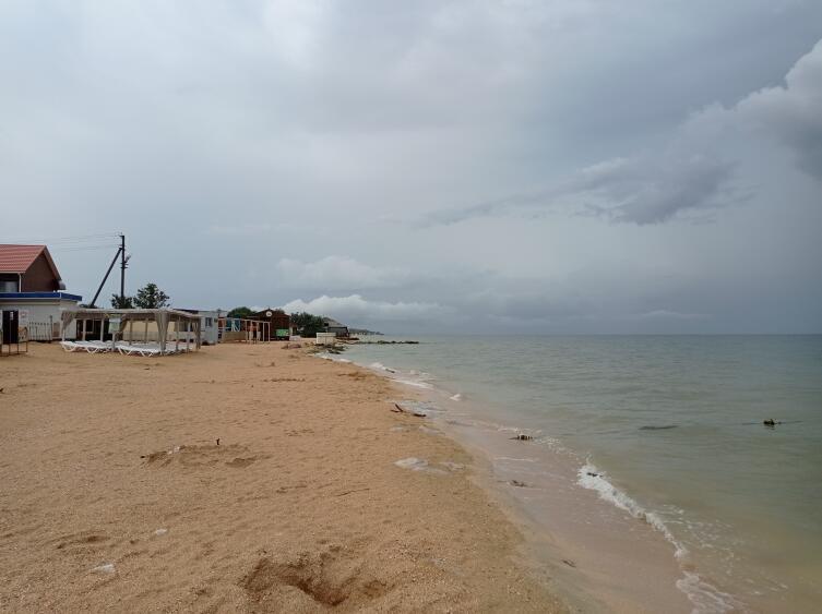 Азовское море, станица Голубицкая: в чем плюсы отдыха там?