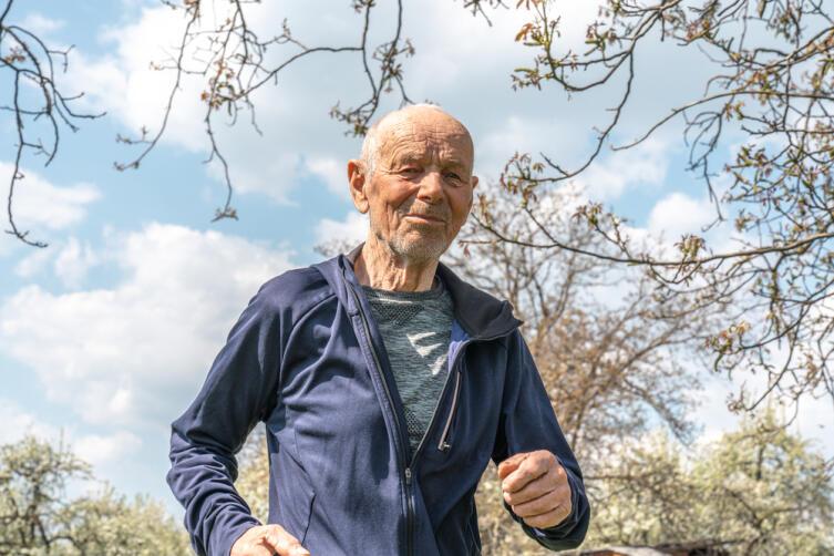 Как жить после 80 лет?