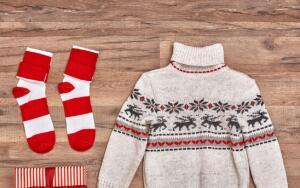 Модная одежда. Что особенного в норвежском свитере?