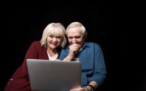 Что может принести компьютер в жизнь пожилых людей?