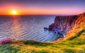 Ирландия. Что древние римляне знали о Зеленом острове?