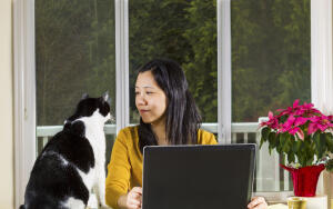 Какие проблемы есть у удаленной работы с точки зрения кибербезопасности?
