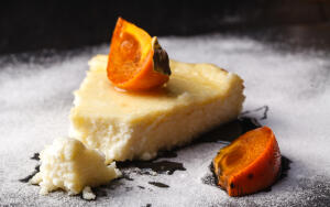 Как приготовить интересный десерт в духовке?