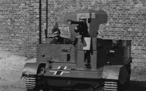 Как самоходная артиллерия применялась во время Второй мировой войны?