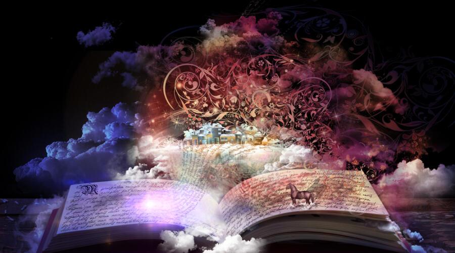 Почему люди читают романы жанра фэнтези?