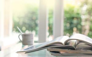 Гастрономические журналы: в чем особенность данного типа изданий и почему они так популярны?