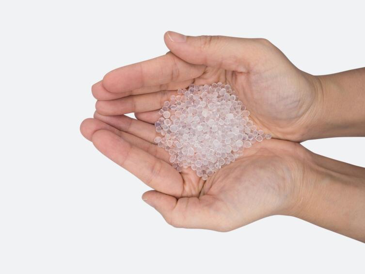 Как можно использовать шарики силикагеля?