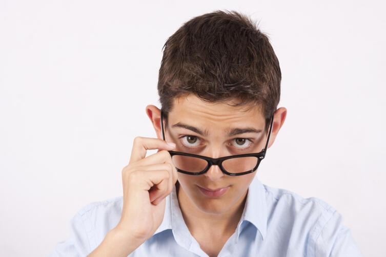 Социофобия зарождается чаще всего в подростковом возрасте