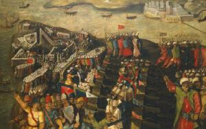 Великая осада Мальты. Как рыцари смогли противостоять пороху?