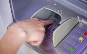 Как быстро запомнить новый пин-код банковской карты?