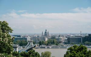 Чем знаменита Венгрия?