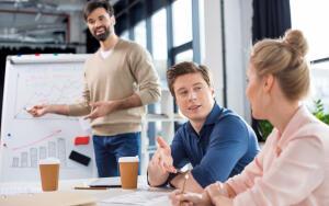 Как стать безупречным менеджером?