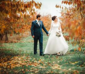 Почему супружество или брак называют «браком»?