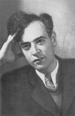 Л.Д. Ландау. 40-е годы.