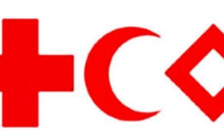 Официальные символы Международного движения Красного Креста и Красного Полумесяца