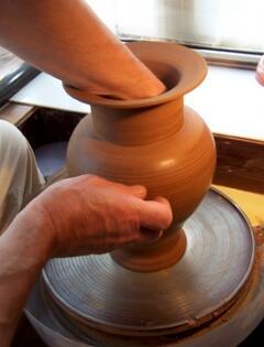 Чем завораживает гончарное искусство? 28650