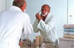Как ухаживать за кожей лица? (Советы мужчинам)