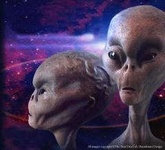 Существуют ли инопланетяне? Некоторые свидетельства