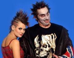 Как появился панк-рок?