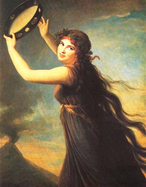Естественно, что Неаполь присоединился к Первой коалиции против революционной Франции.  В 1796 году война с Францией...