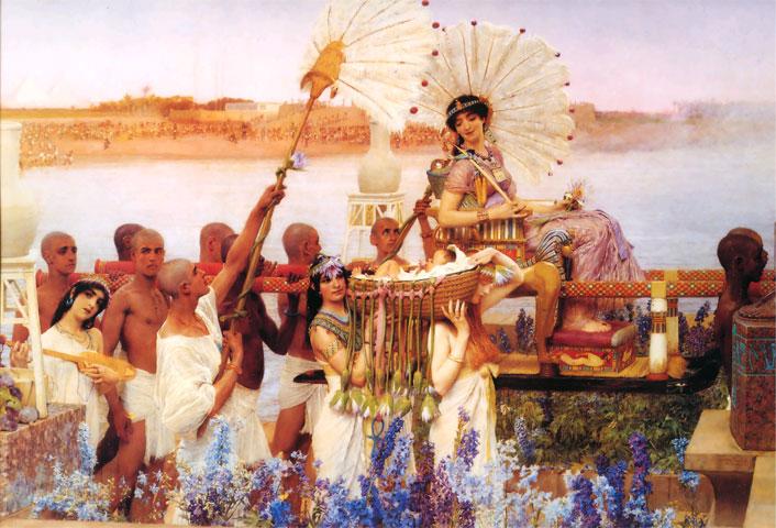 Как древний рим помог лоуренсу альма