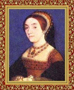 Пятая жена Екатерина Говард