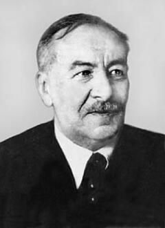 Л.И.Мандельштам (1879-1944)
