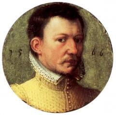 Джеймс Хэпберн, граф Босуэлл