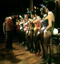 Многие модели после съёмок для журнала начинали карьеру в кино, или рекламном бизнесе.