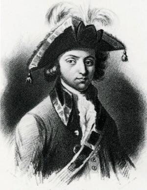 Сила Николаевич Сандунов