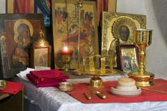 В словаре Фасмера можно прочитать, что «кондак - краткая песнь во славу спасителя, богородицы или святого».