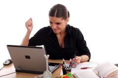 Тот, кто выбрал ИТ-сферу, обречен на постоянное самообучение и повышение квалификации...