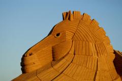Что ты ржёшь, мой конь ретивый?.. Древняя символика лошади