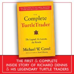 Как научиться зарабатывать на бирже, или Школа «черепашек»