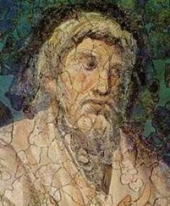 Люций Апулей (около 125 н.э. - после 170 н.э.), римский философ, ритор и беллетрист.