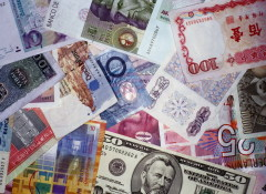 Большинство воспринимает FOREX как большую, азартную игру на деньги, процесс участия в которой интересен сам по себе...