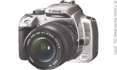 Зачем фотокамере ручные настройки?