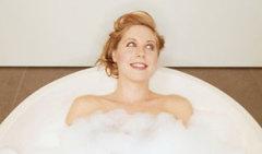 Как принять дома ванну в стиле спа, или Рецепты красоты
