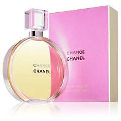 Chanel Chance большое фото.