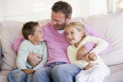 Быть отцом – что это значит?