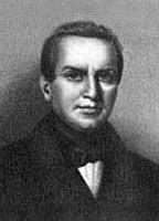 Иван Петрович Мятлев (1796—1844), которого сейчас помнят в основном по строкам