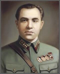 Илья Старинов в начале Великой Отечественной войны