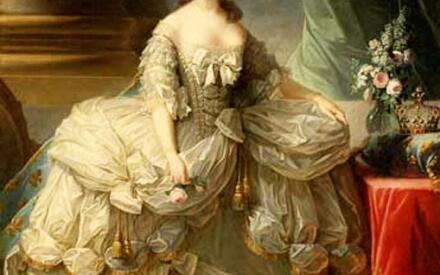 an overview of the life of marie antoinette the queen of france