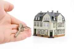 Более дешевые квартиры и дома можно найти на рынке вторичного жилья.
