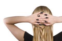 Вопреки предрассудкам, когда волосы уже отросли, мороки с ними гораздо меньше, чем с модельной стрижкой.