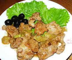 одна курица на несколько блюд рецепты #10