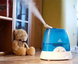 Увлажнитель воздуха должен быть в каждой квартире.