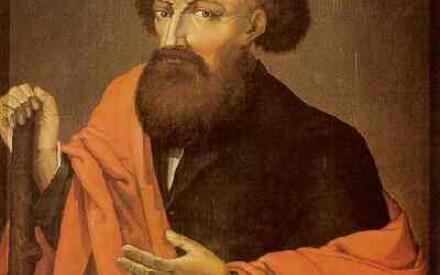 Портрет Никиты Демидова