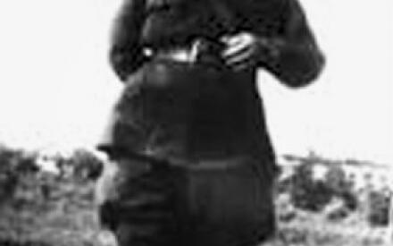 Сережа Алешков - самый юный кавалер правительственной награды