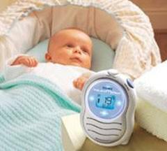 Радионяня - спокойствие для вас и вашего малыша.